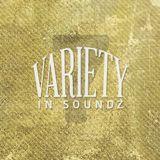 Variety In Soundz #7 - July 2015