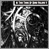 This Thing Of Ours Volume Five