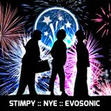 NYE Live @ Evosonic Radio