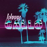 DJ Johnny Gallo - Summer 2015 Deep House Mix