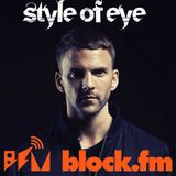 #19 LaTourette Show w/ Style Of Eye on Block FM