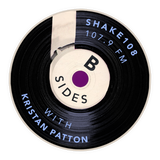 B-SIDES Ep. 2 On WAX Vinyl Series on Shake 108FM Presented by Local Love Live