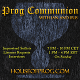 Prog Communion Episode 1 (Interview Only)