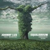 Johnny Lux - Equilibrium