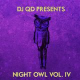 NIGHT OWL VOL. 4