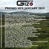 Promo Mix January 2019