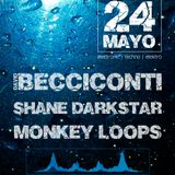 BECCICONTI @ RESET CLUB Live Mix