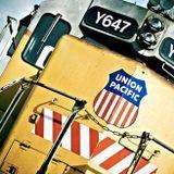 HakanStone 24 October 2012 'Trains'