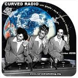 16:08:15 We're lost in music in the 209th edition of Curved Radio!