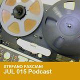July 2015 Podcast