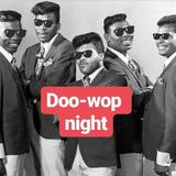 Blues všech múz - Doo-wop night - 4.1.2018