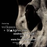skkuls W blvkgraav+volkanos-hexx9radio 6-28 2016