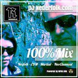 Radio & Podcast : DJ Nederfolk : Neofolk Mix FEBRUARY 2018 + Concerts Data