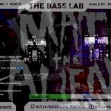 Mat the Alien - Bass Lab Livestream  04 23 2020
