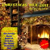 CHRISTMAS NON STOP MIX 2011 ( By Dj Kosta )