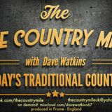 The Country Mile #34