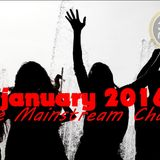 THE MAINSTREAM DANCE HITS JAN 2016 VOL 2 - BONFIRE