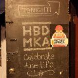 The Melting Pot Radio Hour - Matthew Africa Tribute Show