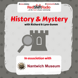 #History&Mystery - 5 May 2019 - Slaves and Dr. Who final part