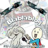 Blablablog #18 - Aki et le blog Ragnagna des bois jolis
