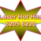 Laser Hot Hits International - The Shortwave Legend - Nigel James  Sun Apr 08  2018