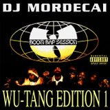 Boom Bap Session Wu-Tang Clan Edition 1