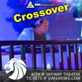 Set Played for Seven Lions at Skyway Theatre - Minneapolis, US by Cross>over