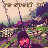 re-spect-ful SKY PSY