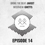 S I S T E R - Episode 14 - Janset (#BringTheBeat) + Ghetts Interview