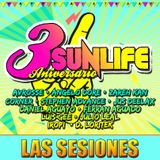 SUNLIFE 3 ANIVERSARIO ·PODCAST LIVE SET· IROPI