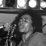 The Wailers/Paul's Mall/Boston/11 July 1973