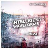 Intelligent Waveforms 022