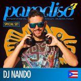 Paradiso Special Set - Nando