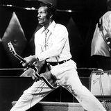 Chuck Berry 1973-01-20 Amsterdam EX Soundboard RIP