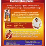 An Evening of Songs & Bhajans ft. Pt. Munilall Maharaj & others - In aid of Pt. Rajin Balgobind