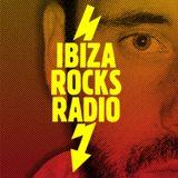 Episode 7: Ibiza Rocks Radio - W.A.R! Takeover with Doorly, Artwork & Mak