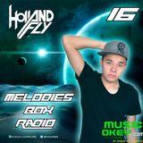 Melodies Box Radio 16
