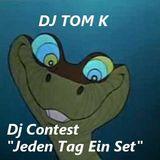 """Dj Contest """"Jeden Tag Ein Set"""""""