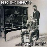 Vinyl Richy - Electro Therapy