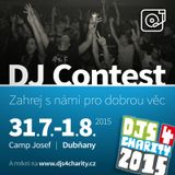 Baryy - DJs 4 Charity 2015 (DJ Contest)