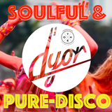 Soulful House by D'YOR - Pure Disco for Theosgarage