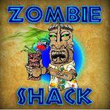 Tony Jay - O.S.A Xmas Bash at The Zombie Shack Manchester 02.12.2016