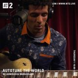 Autotune the World w/ Christopher Kirkley - 28th September 2017