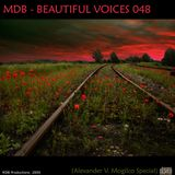 MDB - BEAUTIFUL VOICES 048 (ALEXANDER V. MOGILCO SPECIAL)