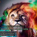 Hard Force Presents Hardstyle 2018 Vol 4