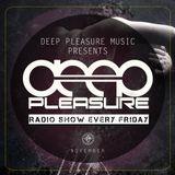 Deep Pleasure 2016 11 26 Adam Lisau I Kastis Torrau & Donatello