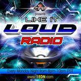 Atomic Buddha- Like It Loud Radio 8-20-12