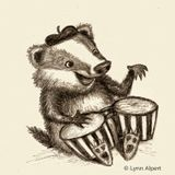 """Badger Radio """"TOTEM - Conscious Partying""""  feat. Sam Moyo (M.Glory) and Lee Harris (Beat Poet)"""