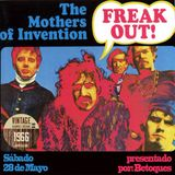 #Vintage909 The Mothers Of Invention - 'Freak Out!'