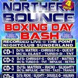 northern bounce boxing day 2010 dj matrix - mc impulse b2b retro